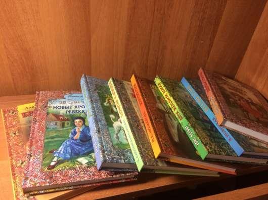 Комплект книг для девочек в Москве Фото 1