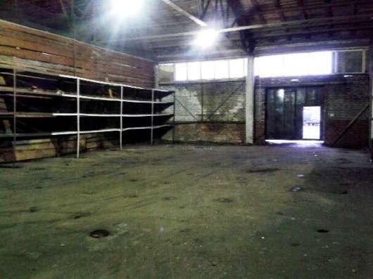 Сдам склад, производство, 260 кв. м