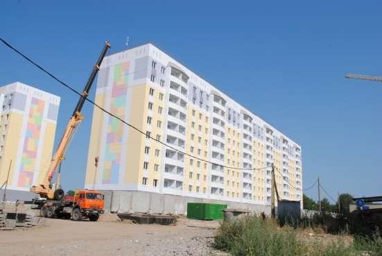 ЖК Новоантипинский.2-ка 53 м2.кухня 10 м2,сдача в 4 квартале в Тюмени Фото 4