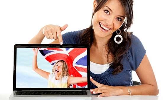 Английский язык эффективно- обучение в паре по Skype