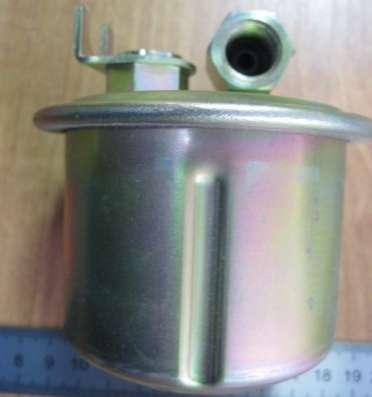 Фильтр топливный FT107 Micro