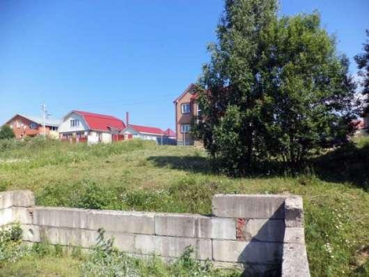 Земельный участок 12 соток(под ПМЖ) в городе Можайске, улица Вилейка (на Мизовское поле), 96 км от МКАД по Минскому шоссе.