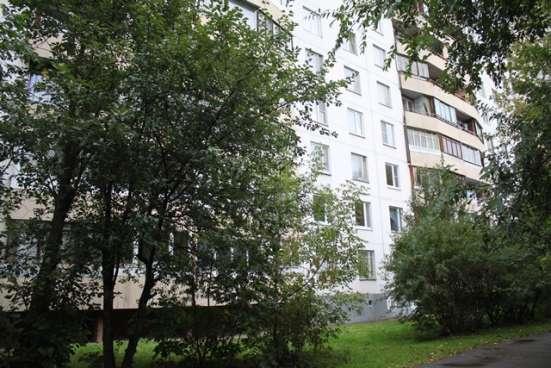 2 к. квартира г. Москва, г. Троицк, Октябрьский пр., д. 8