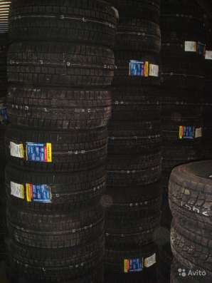 Новые зимние Dunlop 195/65 R15 Winter Maxx WM01