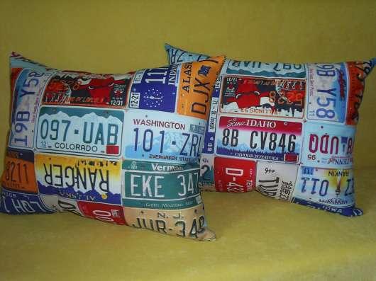 «Дизайнерские подушки» в Краснодаре Фото 2