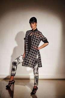 Женская одежда из Италии от Cristina Gavioli
