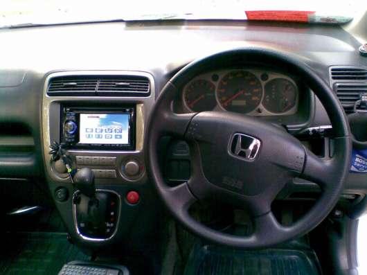 Продажа авто, Honda, Stream, Автомат с пробегом 300000 км, в Краснодаре Фото 1