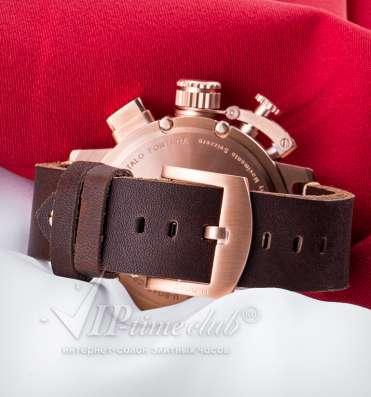 Оригинальные реплики наручных часов U-Boat
