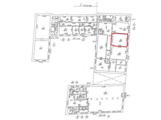Сдам Офис 39. 8 м2