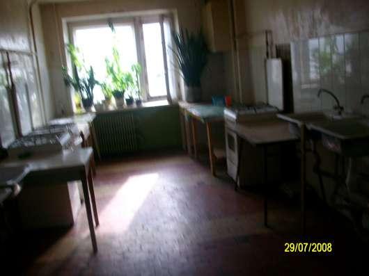 Эксклюзив. Продается комната в общежитии, г. Обнинск Фото 2