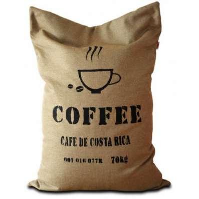 """Кресло-пуфик """"COFFEE BAG"""""""