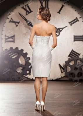 свадебное платье To Be Bride C0543