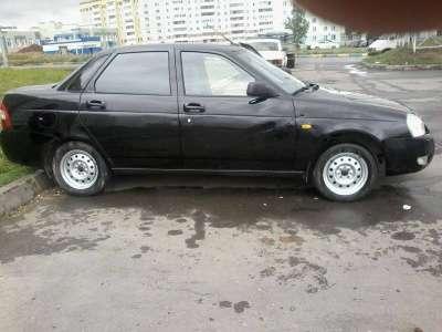автомобиль ВАЗ 2170 Priora, цена 248 000 руб.,в Набережных Челнах Фото 4