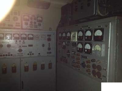 Электростанция  эсд – 200 – 30 – т/400