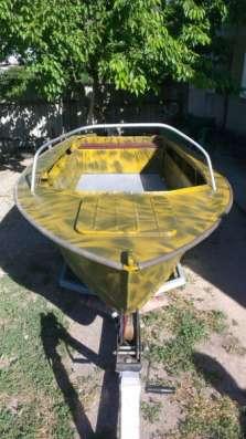 Лодка прогрес 2 м