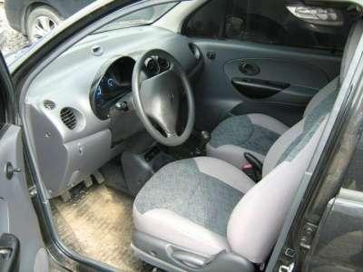 автомобиль Daewoo Matiz, цена 200 000 руб.,в Череповце Фото 6