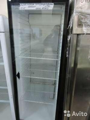 торговое оборудование Холодильный шкаф 600 литр