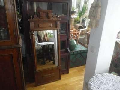 Зеркало старинное в Москве Фото 4