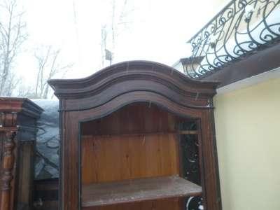 Старинная горка в Москве Фото 6