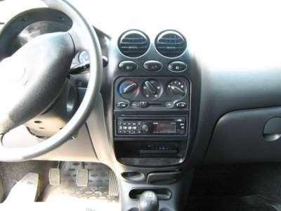 автомобиль Daewoo Matiz, цена 200 000 руб.,в Череповце Фото 4