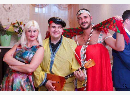 Тамада ведущая Елена Любимова на любой праздник