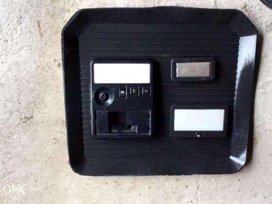 Продам плафоны салона Fiat Tempra SW 1992 г