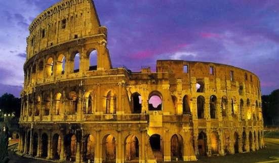 Италия и Франция — две страны, две культуры