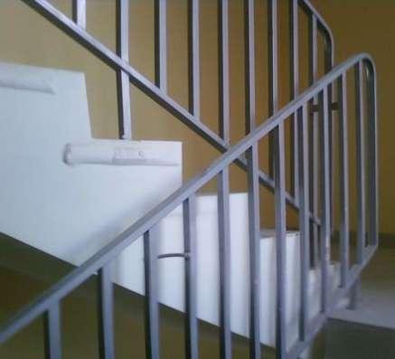 ПЕРИЛА ОМ 14-1 лестничные ограждения железобетонных лестниц