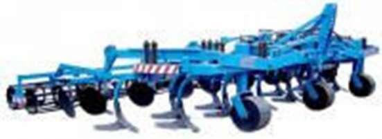 Культиваторы-бороны КБН-2 - КБН-8