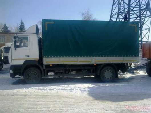 Бортовой 4х2 МАЗ-5340В3-470-000 г/п 10,23т
