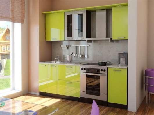 Предлагаю кухонные гарнитуры в Дмитрове Фото 2