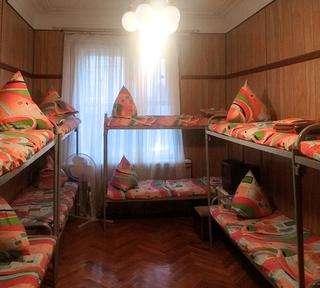 2 хостела - на Третьяковской и Полежаевской