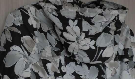 Куртка весна-осень, р-р 44, Москва в Новосибирске Фото 3