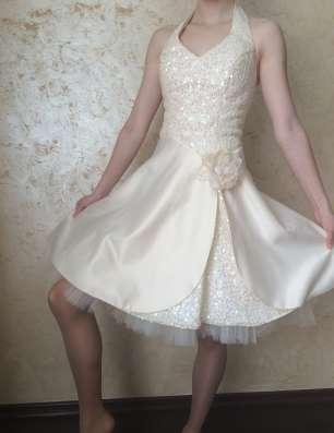 Бальное платье в Москве Фото 4