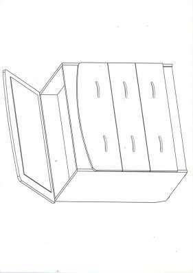 Технолог конструктор мебели