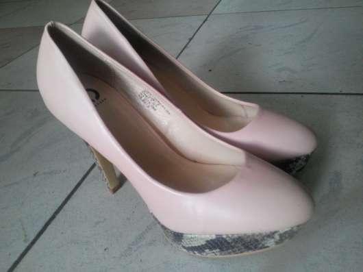 Туфли новые,37 размер в Санкт-Петербурге Фото 3
