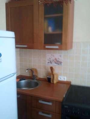 Сдается 2х комнатная квартира, 3 минуты от метро Ясенево, в
