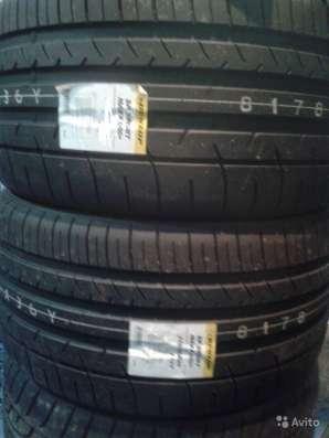 Новые комплекты 235/50 R18 SP Sport Maxx050+