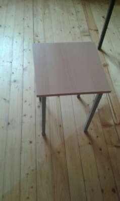 Дачные столы в Егорьевске