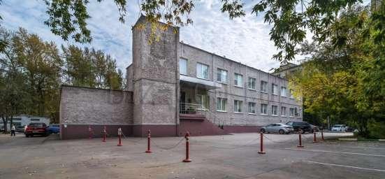 Офисное помещение 24.1 кв. м в Москве Фото 1