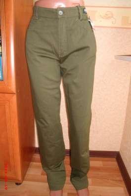 Стильные новые джинсы Германия р.42