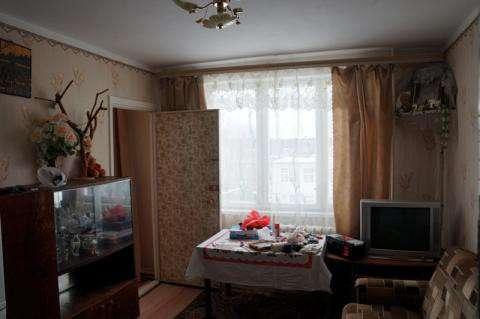 Продается комната