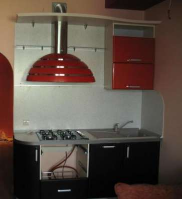 Санузел, кухня под ключ в г. Псков Фото 2