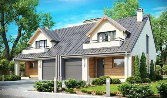 Большой дом по цене маленькой квартиры!