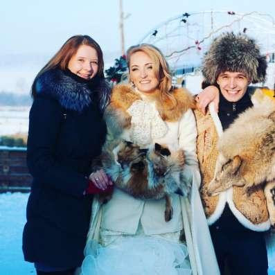 Зимнее женское пальто в Москве Фото 1