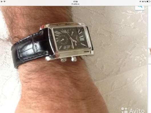 Продаются мужские наручные часы