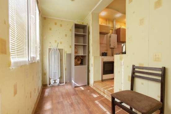 Уютная квартира посуточно по адресу Амирхана 67 в Казани Фото 5