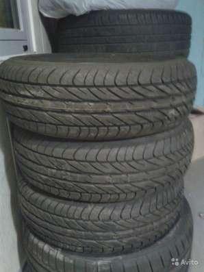 Новые Dunlop 195 55 R15 SP Sport LM704 85V