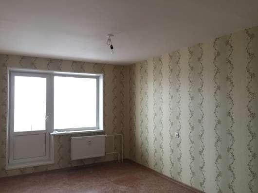 Новая 1-к квартира в Перми Фото 1