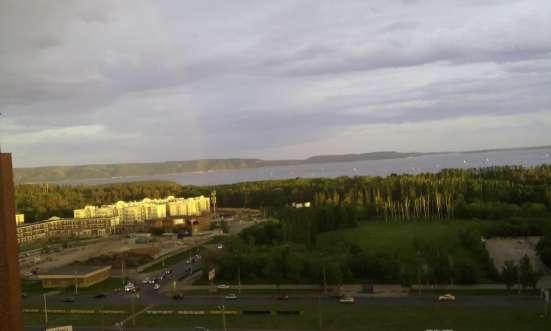 Двухуровневая трешка на Спортивной с видом на Волгу. Обмен,п в Тольятти Фото 3